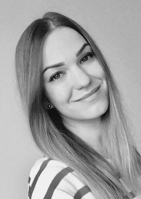 Lydia Tkacova